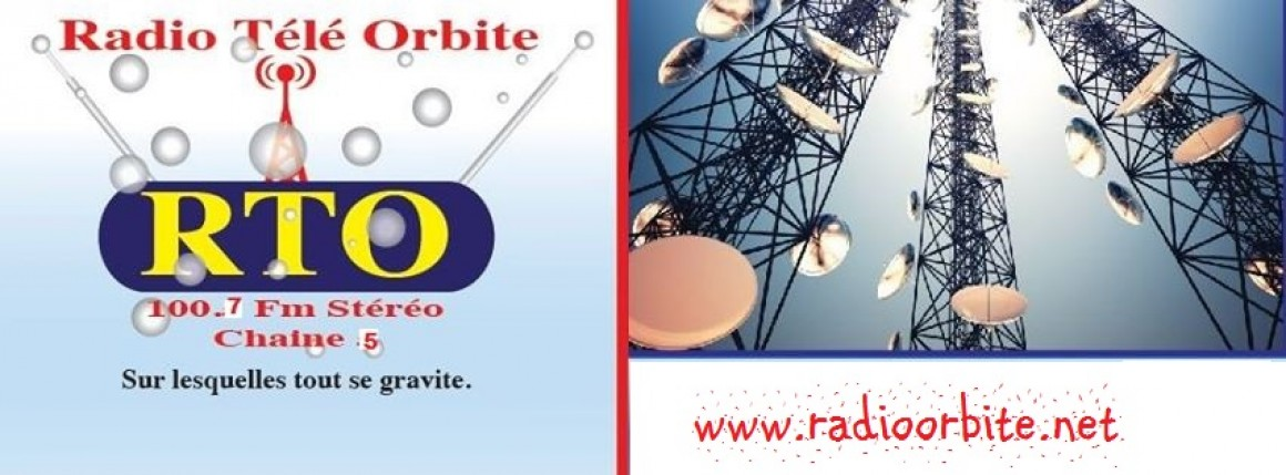 Radio Orbite Logo