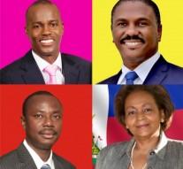 Publication des résultats préliminaires de la présidentielle