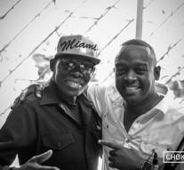 Flash :Le célèbre rappeur haïtien Black Alex est mort.