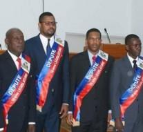 Haiti-Parlement: Election d'un bureau à la chambre basse,validation des pouvoirs au sénat