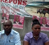 Repons Peyizan et Viktwa continuent de réclamer le respect de l'accord du 6 février