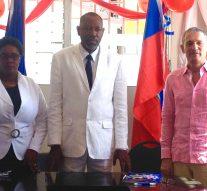 Semaine de l'Europe : visite de l'ambassadeur de l'Union européenne à Jérémie