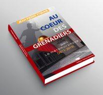 Au cœur des Grenadiers, un livre signé Jean-Pierre Etienne
